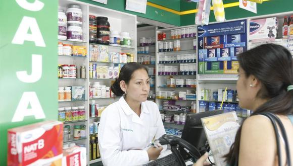 Más de 200 mil asegurados de Essalud podrán recoger sus medicamentos en Inkafarma