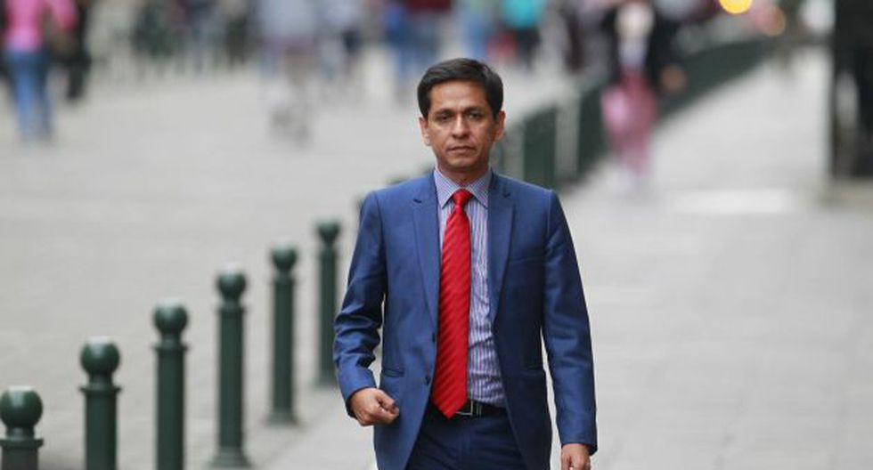 Vocero de Peruanos por el Kambio señala que su posición es que el premier ya cumplió su ciclo. (Perú21)