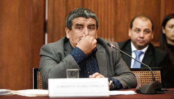 (Renzo Salazar/Perú21)