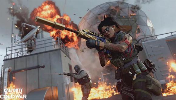 Nuevo contenido llega a los videojuegos de Activision.