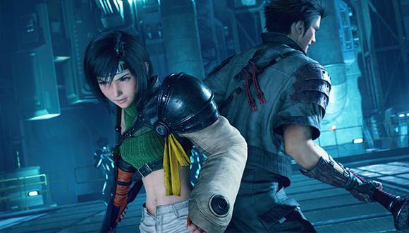 Lo nuevo de Square Enix llegará muy pronto para las nuevas consolas de Sony.