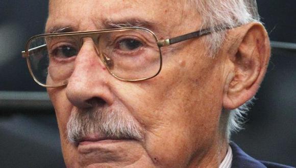 Dictador tenía 87 años. (Reuters)