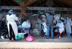 Bogotá confinará a 2,5 millones de personas por aumento de contagios de coronavirus