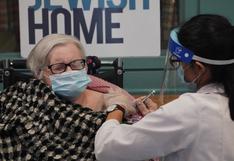 Nueva York abre centros para vacunar contra el COVID-19 todos los días las 24 horas