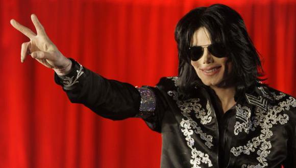 'Rey del Pop' aún no encuentra la paz. (AP)