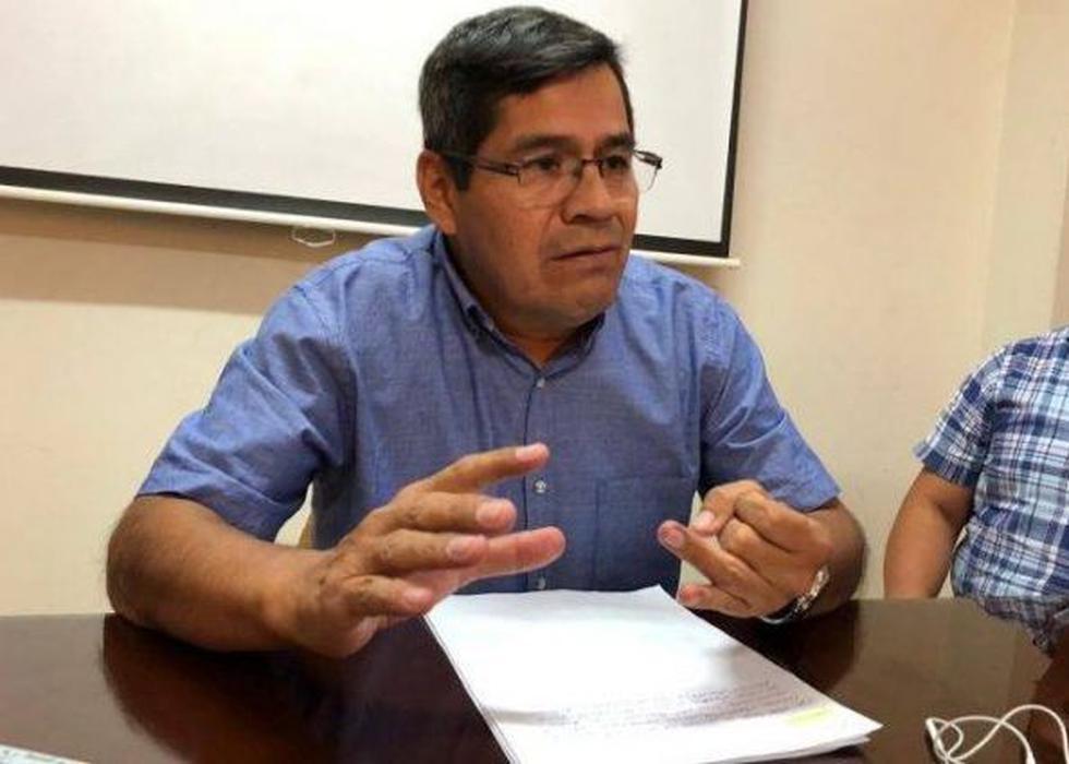Fabriciano Cunya habría cometido colusión, malversación de fondos y negociación incompatible.