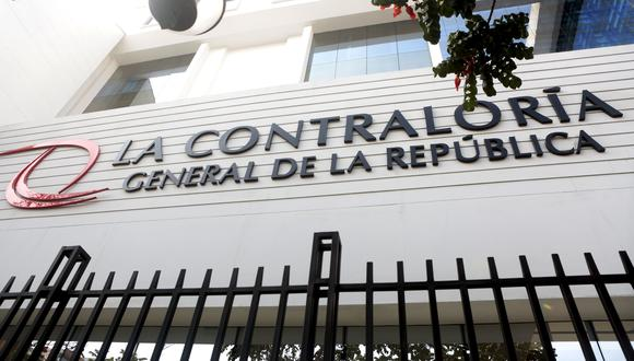 La resolución de la Contraloría dispone la conformación del equipo revisor para el proceso de transferencia. (Foto: Grupo El Comercio)