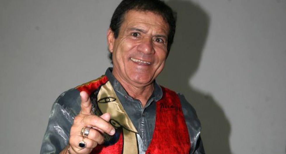 Miguel Barraza dijo que volvería a sentarse en el sillón rojo. (USI)