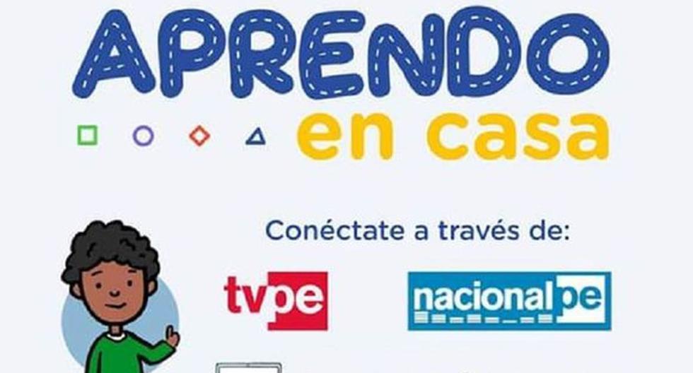 Aprendo en casa: sigue las clases virtuales del 23 de septiembre por TV Perú y Radio Nacional