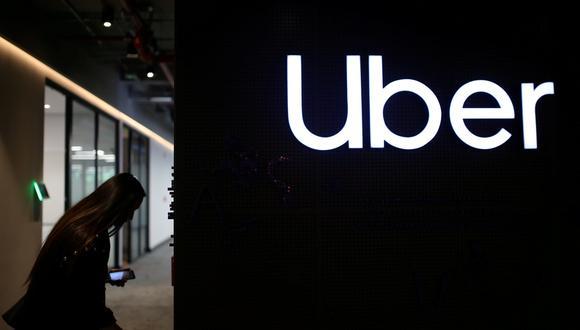 Uber ha reservado US$ 30 millones para promover un referendo para sustituir la ley con un compromiso de derechos sociales. (Foto: Reuters)