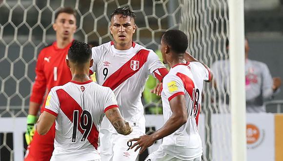 Además de los representantes nacionales, Marcelo Grohe, Luan, Pedro Geromel, Arthur, Edwin Cardona y Wilmar Barrios completaron el equipo ideal. (EFE)