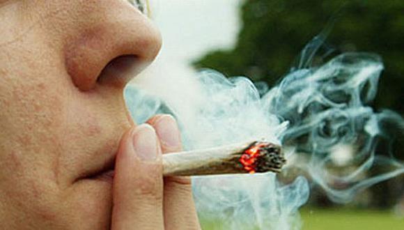 La droga más consumida por los estudiantes es la marihuana. (Periódico Correo México)