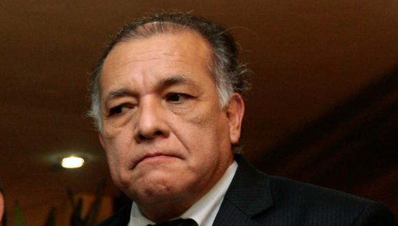 La UNI cesó a Ulises Humala  de la Facultad de Ingeniería Económica. (USI)