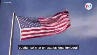 EE.UU: esta es la reforma migratoria que propone el gobierno de Biden