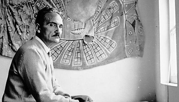 Jose María Arguedas: Gran Biblioteca Pública de Lima conmemora la narrativa del autor con actividad cultural. (Foto: Archivo)