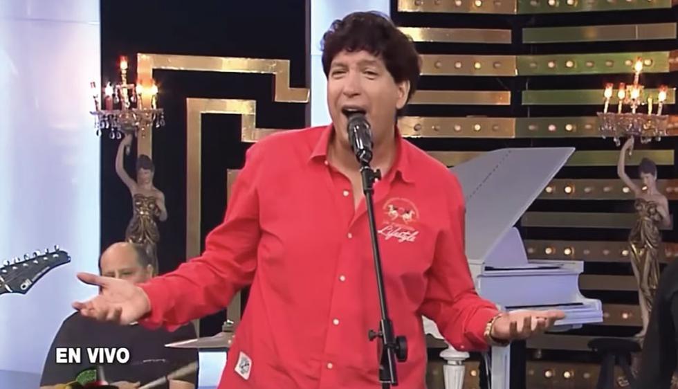 Ivan Noguera también es conocido como 'Doctor Rock'.