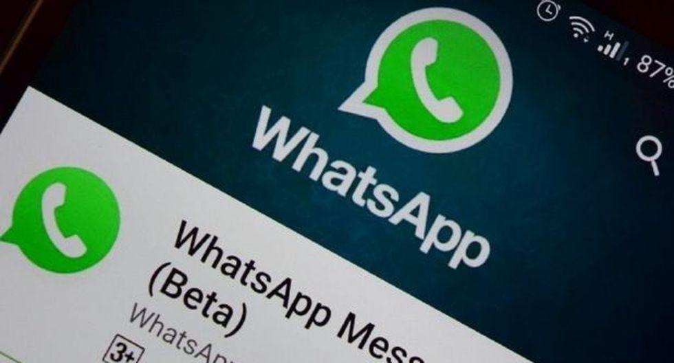 WhatsApp es un servicio de mensajería que prueba nuevas funciones con un grupo selecto de usuarios, entre ellos son de México, España y hasta Perú. Aprende a ser parte del programa. (Foto: Internet)