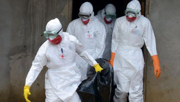 Tercer estadounidense infectado con virus fue  ingresado a un centro médico de Nebraska para continuar con su tratamiento. (AFP)