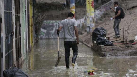 El número de damnificados asciende a casi 2000 ciudadanos. (Foto: Anthony Niño De Guzmán / GEC)