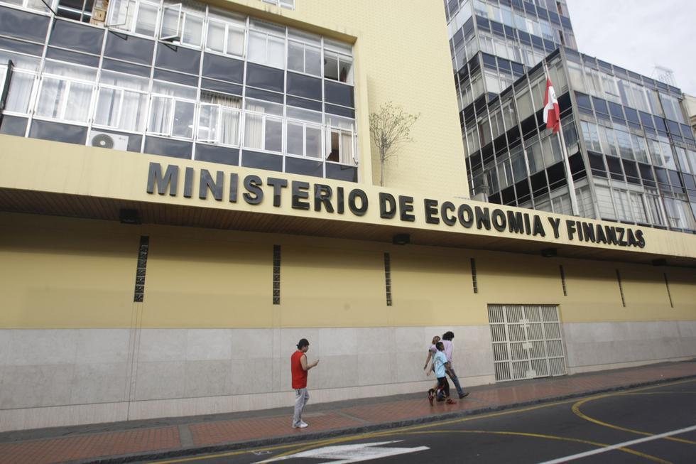 El ministerio exhortó también a todas las personas o empresas que mantengan vínculos contractuales con el Estado a que denuncien cualquier acto irregular. (Foto: GEC)
