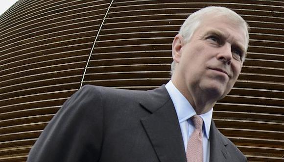 Palacio de Buckingham negó relación del príncipe Andrés con caso de abuso de menores. (AFP)