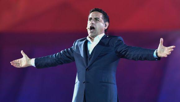 Juan Diego Florez dará un recital lírico el 26 de agosto en el Festival de Salzburgo, que empieza este sábado para conmemorar sus 100 años. (Foto: AFP)