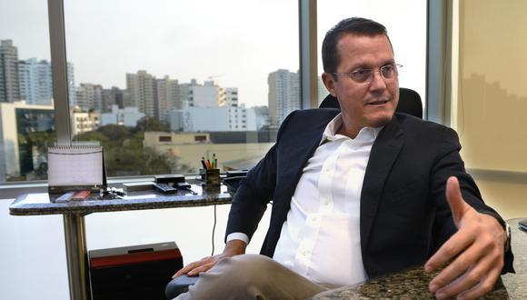 Alerta: Jorge Barata llega a firma de acuerdo entre Fiscalía y Odebrecht (AFP)