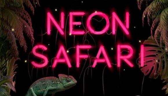 Neon Safari, el nuevo festival underground de música electrónica llega a Perú. (Vastion/Facebook)