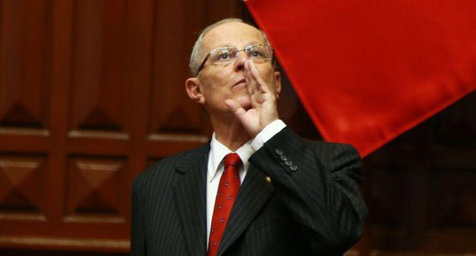 Jeffrey Radzinsky: Perspectiva del segundo año de gobierno (Perú21)