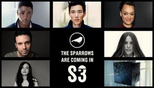 """The Umbrella Academy 3"": Génesis Rodríguez formará parte de ""The Sparrow Academy"" en la serie de Netflix"