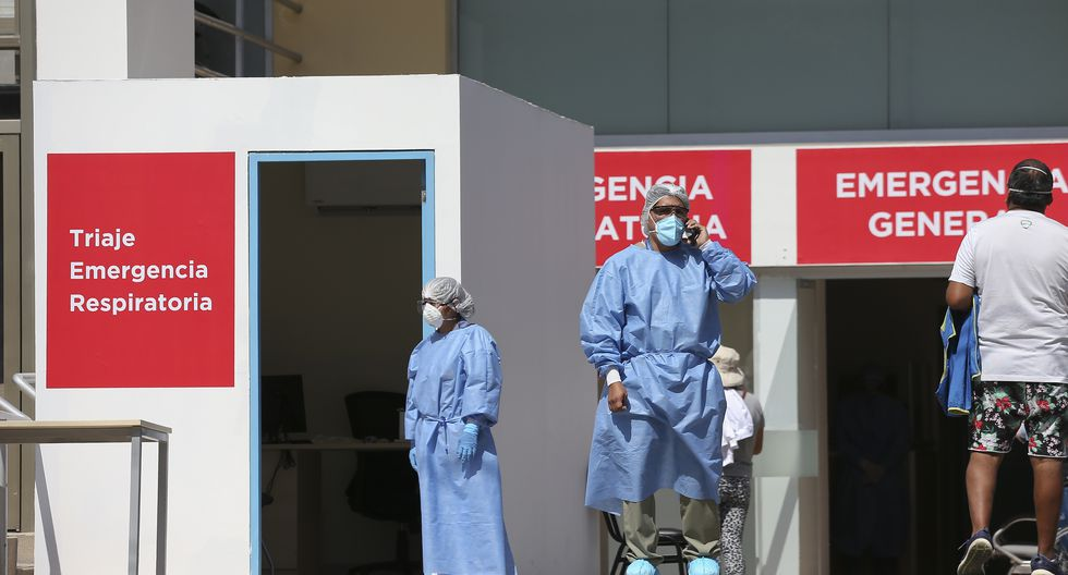 Afiliados de Pacífico tendrán 100% de cobertura para la atención de COVID-19 mientras continúe el período de emergencia sanitaria. (Foto: GEC)