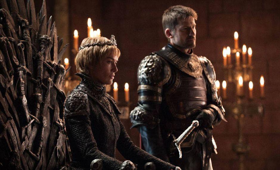 """Lena Headey, actriz que da vida a Cersei Lannister, reveló la emotiva sorpresa que le dieron los creadores de """"Game of Thrones"""". (Foto: HBO)"""