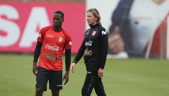 La 'Blanquirroja' jugará ante Ecuador el martes 8 de junio ante Quito. (Foto: GEC)