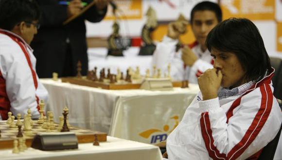 Emilio Córdova anunció que no representará al Perú  mientras Boris Ascue maneje el ajedrez peruano. (Perú21)