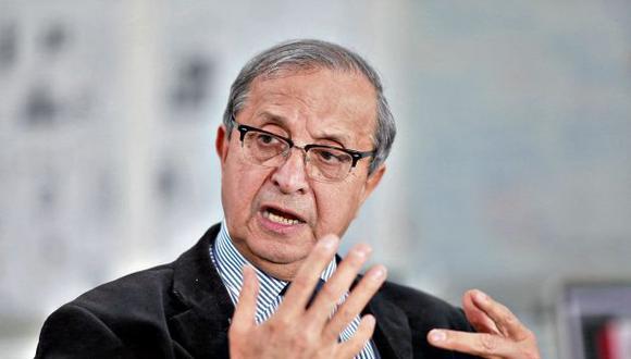 Daniel Mora no quiere mover un dedo para agilizar su renuncia ante el JEE de Lima Centro. (GEC)