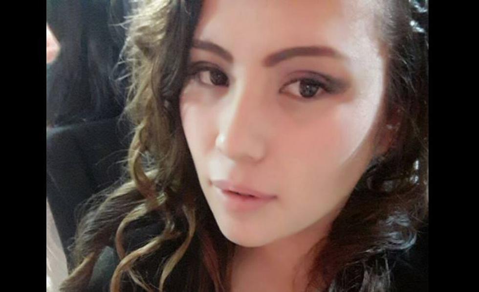 El cadáver de Marisol Estela Alva fue hallado hoy con evidentes signos de tortura y al interior de un cilindro rellenado con cemento, cal y ácido muriático. (Facebook)