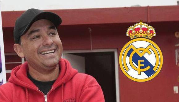 Roberto Martínez estuvo cerca de fichar por el cuadro español.  (Trome)