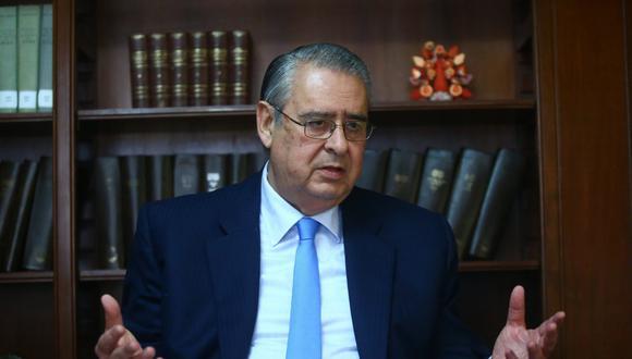 Allan Wagner (Perú21)
