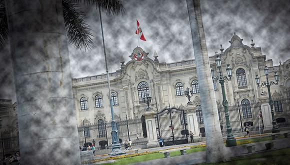 """""""El nuevo gobierno deberá trabajar en la construcción de un Estado al servicio de los ciudadanos, que otorgue seguridad, respeto a los derechos de propiedad"""", sostiene Carlos Parodi. (photo.gec)"""