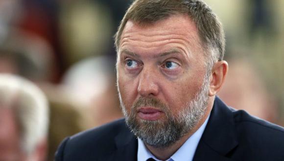 Oleg Deripaska fue uno de la media docena de oligarcas rusos cercanos al presidente Vladimir Putin, a quienes Estados Unidos se acercó en forma secreta. (Foto: EFE)