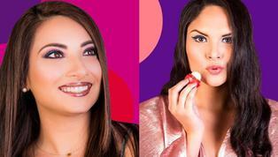 Año nuevo: Tres consejos sencillos de maquillaje para esta fiesta