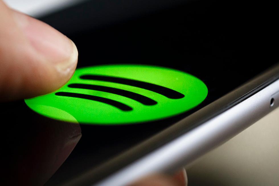 'Soulful Music' es una de las listas de reproducción más populares de Spotify con 467 canciones dentro de ella. Sin embargo, la lista es la cara visible de una gran estafa dentro del servicio de música. (Getty)