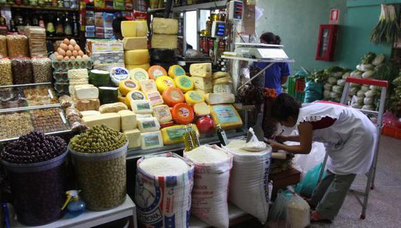 Sunat estaría incidiendo en sectores que ya tributan para asegurar ingresos. (USI)