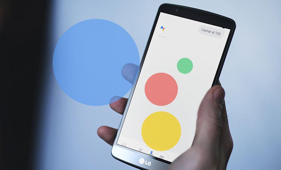 ¿Necesitas llamar a la policía sin tener que coger tu smartphone? Estos son los trucos que puedes hacer con Google. (Foto: Google)