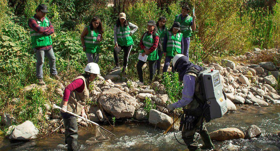 El Programa de Liderazgo de Mujeres para la Gestión del Agua tiene también como objetivo fortalecer el liderazgo de las mujeres en la gestión del agua y reducir las brechas de desigualdad de género.