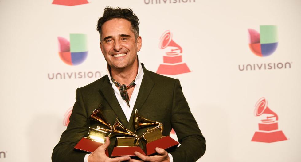 El músico Jorge Drexler señaló que ahora se encuentra recuperado del coronavirus. (AFP).