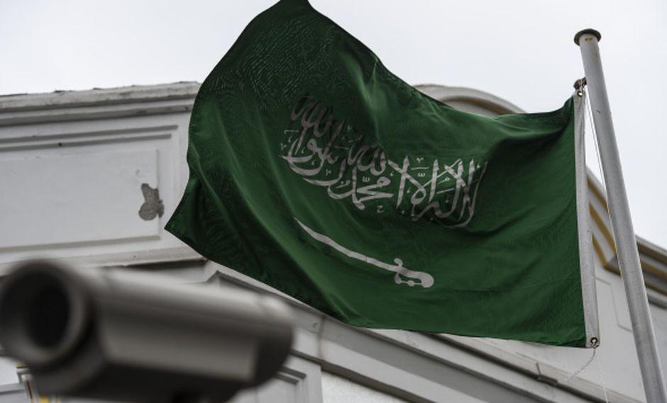 En Arabia Saudí se producen ataques esporádicos y de alcance limitado, principalmente contra las fuerzas de seguridad. (Foto: AFP)