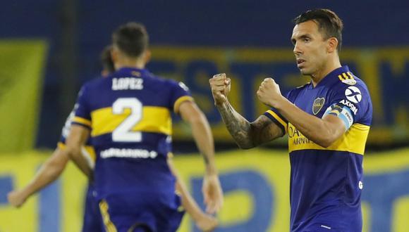 Boca Juniors vs. Racing Club: se ven las caras en el Cilindro por la ida de los cuartos de final de Copa Libertadores. (Fuente: Reuters)