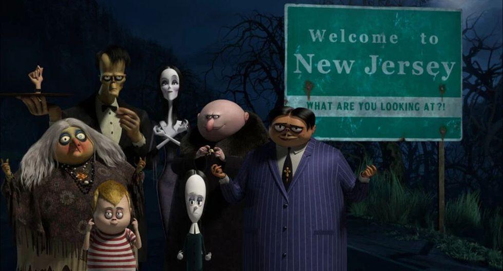 """""""The Addams Family"""" estrenará su secuela a finales de 2021. (Foto: Universal Pictures)"""