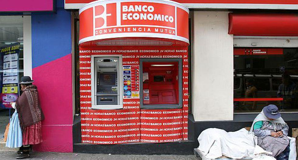 La falta de liquidez era uno de los mayores problemas del sistema financiero boliviano, según expertos deMoody's. (Foto: AFP)